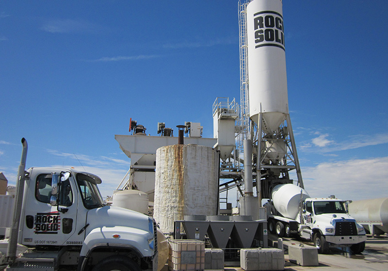 Rock Solid Concrete >> Rock Solid Concrete Locations Concrete And Cement In Chandler Arizona